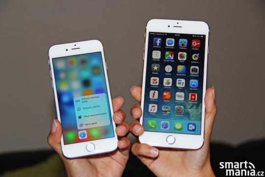 AnTuTu: Nejvýkonnějším smartphonem roku 2015 se stal s drtivým náskokem iPhone 6S (Plus)