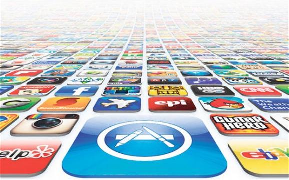 Apple App Store o vánocích utržil rekordní 1,1 miliardy dolarů