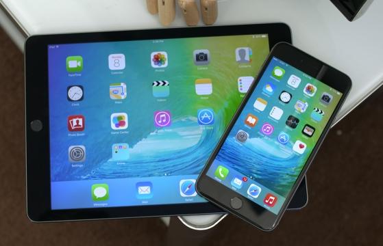 Apple uvolnil aktualizaci iOS 9.3.2 Public Beta 3 a OS X 10.11.5