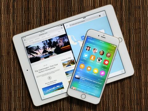 Apple uvolnil pro veřejnost iOS 9 beta 4. Jaké přináší novinky?