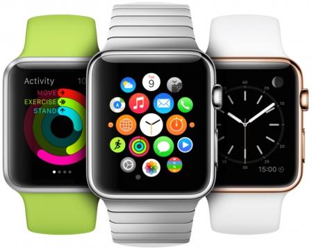 Apple Watch s novou aktualizací watchOS 2.1 konečně umějí česky