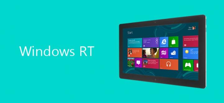 Chystá se nástupce Windows RT? Dokumentace Microsoftu odhaluje desktopová Windows 10 pro ARM procesory