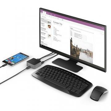 Continuum možná v budoucnu dostanou i levnější smartphony s Windows 10 Mobile