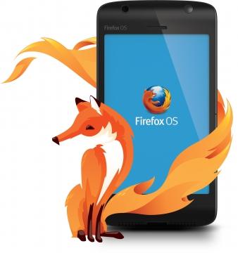 Firefox OS 2.5 si může vyzkoušet každý, vyšel jako aplikace pro Android