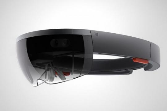 HoloLens přijdou příští rok, nejprve však pro vývojáře a společnosti