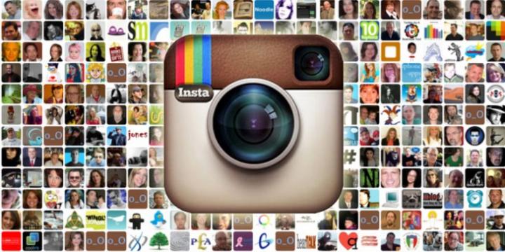 K Instagramu se každý měsíc připojí 400 milionů uživatelů, denně nahrají 80 milionů fotografií