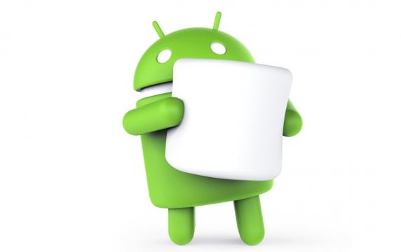 Marshmallow pohání 0,5 % zařízení s Androidem: Podívejte se na fragmentaci zeleného robota v čase