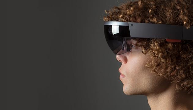 HoloLens míří na Android, Microsoft na něm vydá svou aplikaci