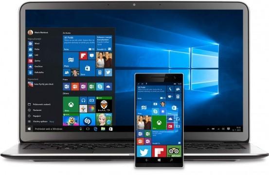 """První ochutnávku Windows 10 Mobile """"Redstone"""" dostanou Lumie 950, 950 XL a 550"""