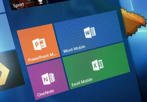 Microsoft přestane k zařízením s malými displeji rozdávat Office 365 na rok zdarma