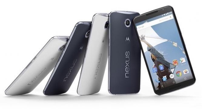 Nexus 6 se v USA vyprodal za několik minut, v cestě do Evropy nabírá zpoždění