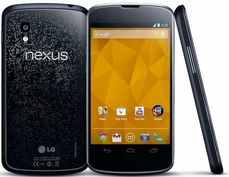 Google uvolnil aktualizaci na Android 5.0 pro Nexus 4
