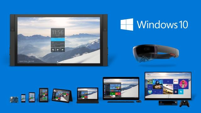 Nové testovací sestavení Windows 10 napravuje chaos v kontextových nabídkách