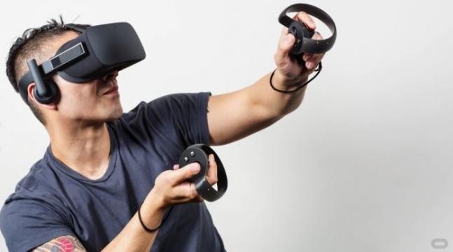 Oculus Rift přijde příští rok: Prodáván bude s Xbox One ovladačem a umožní hraní Xbox her
