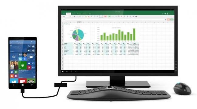 Office v režimu Continuum: Pro editaci dokumentů bude od dubna vyžadováno předplatné Office 365
