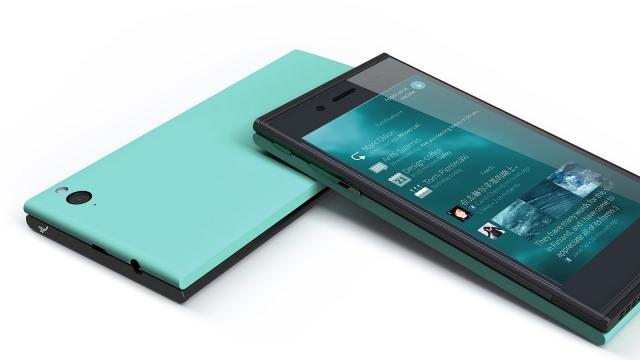 Operační systém Sailfish bude dostupný i pro zařízení s Androidem
