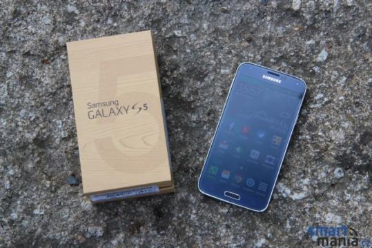 České e-shopy omylem odhalily Galaxy S5 Neo: Na jakou výbavu se můžeme těšit?