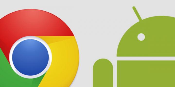 Sloučení Androidu a Chrome OS? Možná už za dva roky
