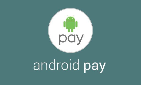 Platební služba Android Pay spuštěna: Zatím si ji užijí pouze v USA