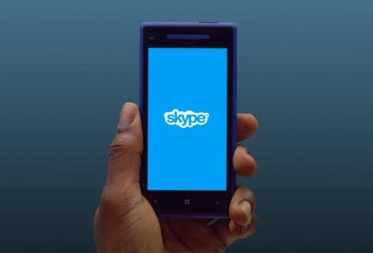 Univerzální Skype pro Windows 10 Mobile dorazil jako beta do obchodu aplikací
