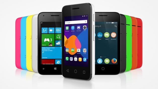 Alcatel OneTouch na CESu představil multiplatformní smartphone Pixi 3 a novinky řady Pop