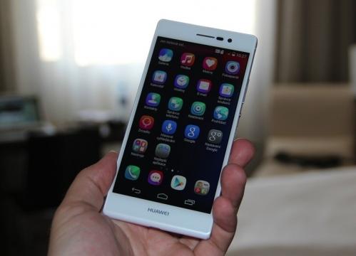 Narozeninová soutěž: Vyhrajte Huawei Ascend P7, Ascend G6 a MediaPad 10 Link+