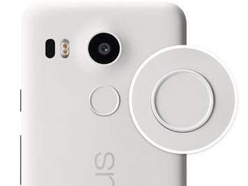 Nexus 5X představen: S Androidem 6.0 a USB-C konektorem