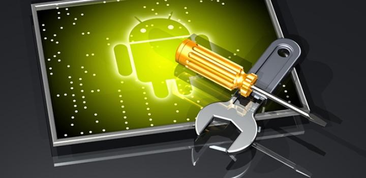 SmartServis: Neutrácejte zbytečně za nový telefon s Androidem, nechte si aktualizovat a vyladit ten stávající