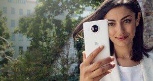 Velká recenze Microsoft Lumia 950 XL: Odpustíte jí kompromisy?