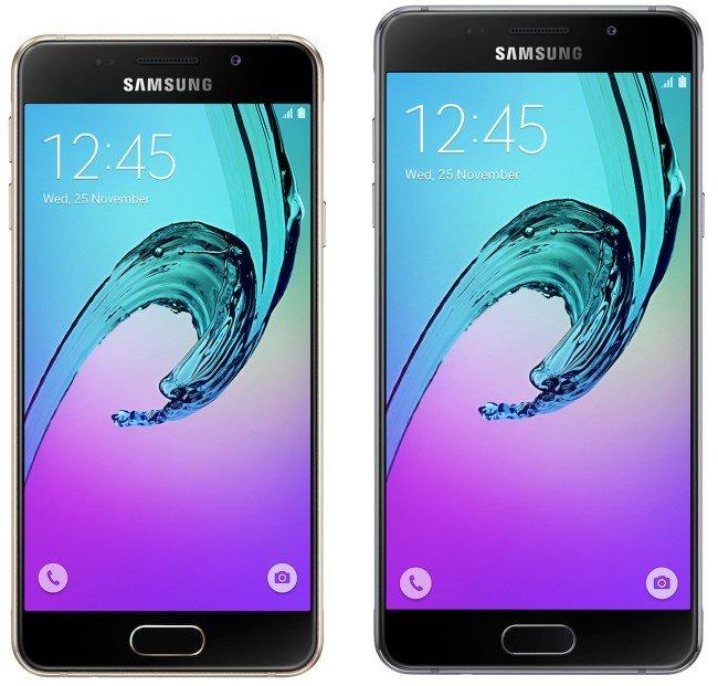 Recenze Samsung Galaxy A5