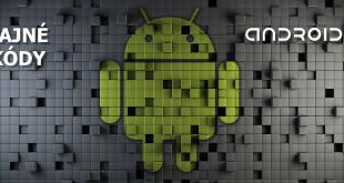 Android_kody