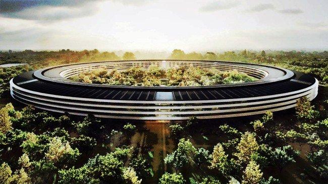 Apple_headquarters