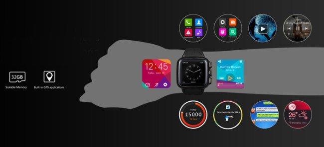 Doogee Smart Watch S1_04