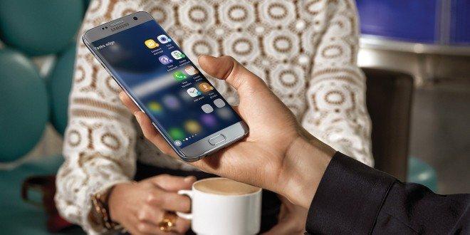 Galaxy S7 dělá Samsungu radost. Vprvním čtvrtletí značce čistý zisk narostl o 14 procent