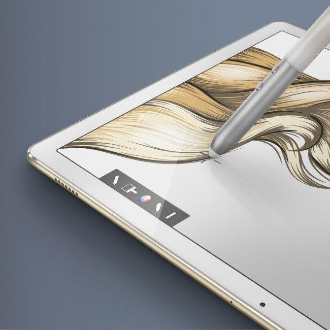 Huawei MateBook with MatePen (1)