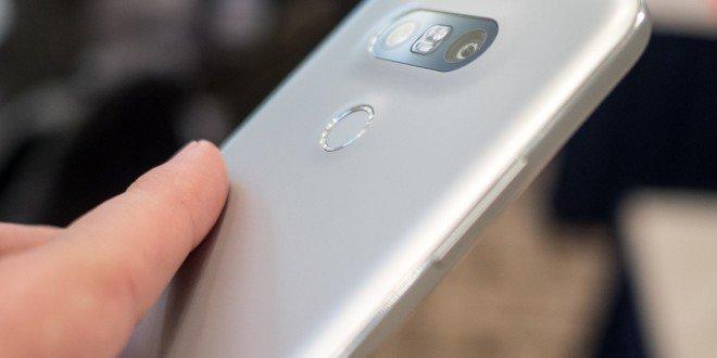 LG G6 se možná dočká voděodolnosti. V úvahu připadá i bezdrátové nabíjení