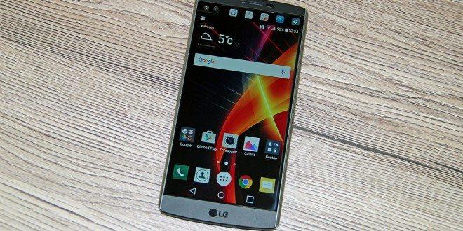 LG V10: Plný dobrých nápadů (videorecenze)