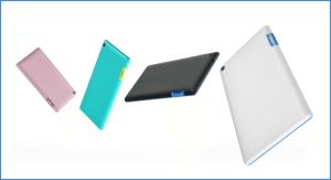 Lenovo TAB3 7 Tablet_Back