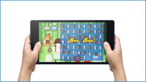 Lenovo TAB3 7 Tablet_Gaming
