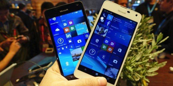 Microsoft vminulém čtvrtletí prodal pouze 1,2 milionů Lumií