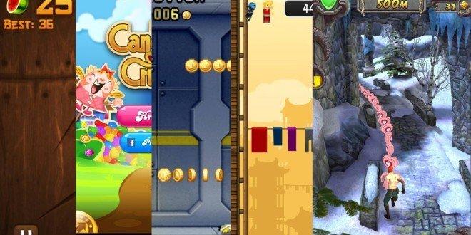 Redakce doporučuje: 5 rychlých her, které vás zabaví nejen na toaletě