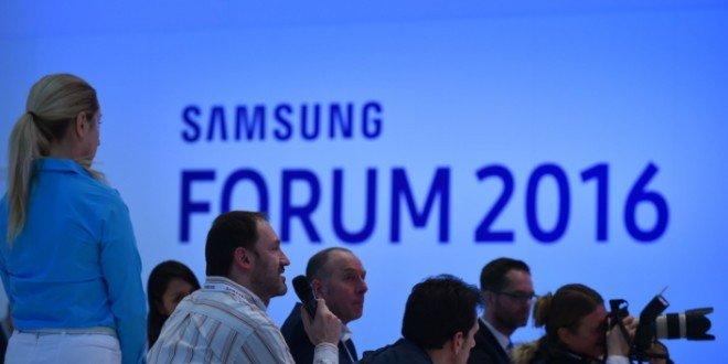 Samsung v Monaku prezentoval chytrou domácnost, smartphony přijdou na řadu příští týden