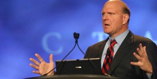 Steve Ballmer: Úsilí Microsoftu v mobilních zařízeních potřebuje jasný směr