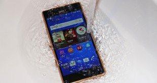 Recenze Sony Xperia M5: Prémiová střední třída s voděodolným tělem