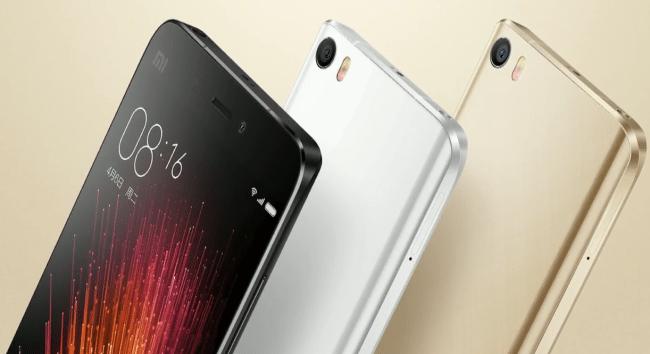 recenze Xiaomi Mi 5