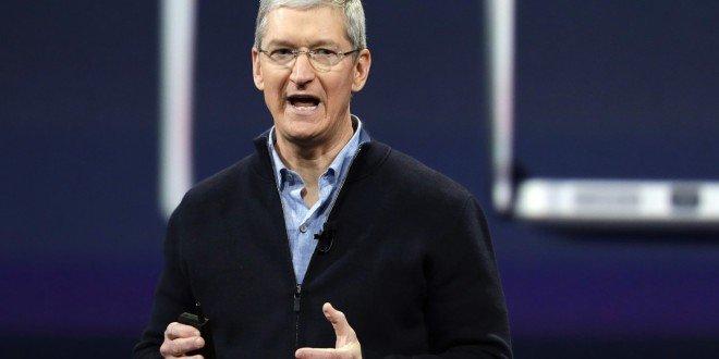 Tim Cook popřel slučování macOS a iOS