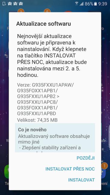 GalaxyS7_update