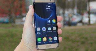 Recenze Samsung Galaxy S7 edge: Vybroušený k dokonalosti