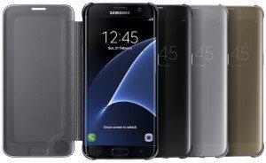 Samsung_S7 edge_Clear View