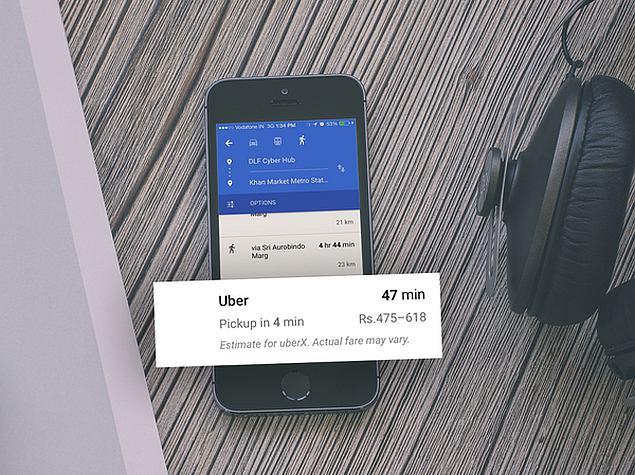Uber_Google_Mapy